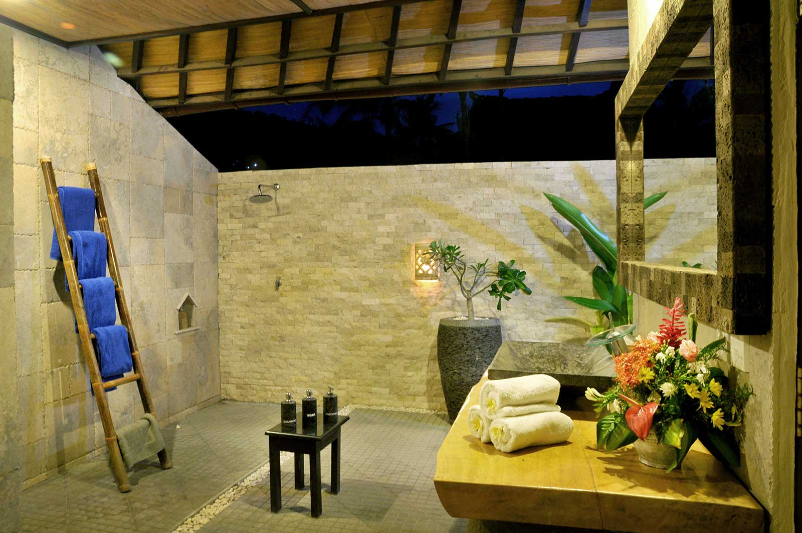 Suites at Hidden Paradise Cottages - Hidden Paradise Cottages Amed Bali